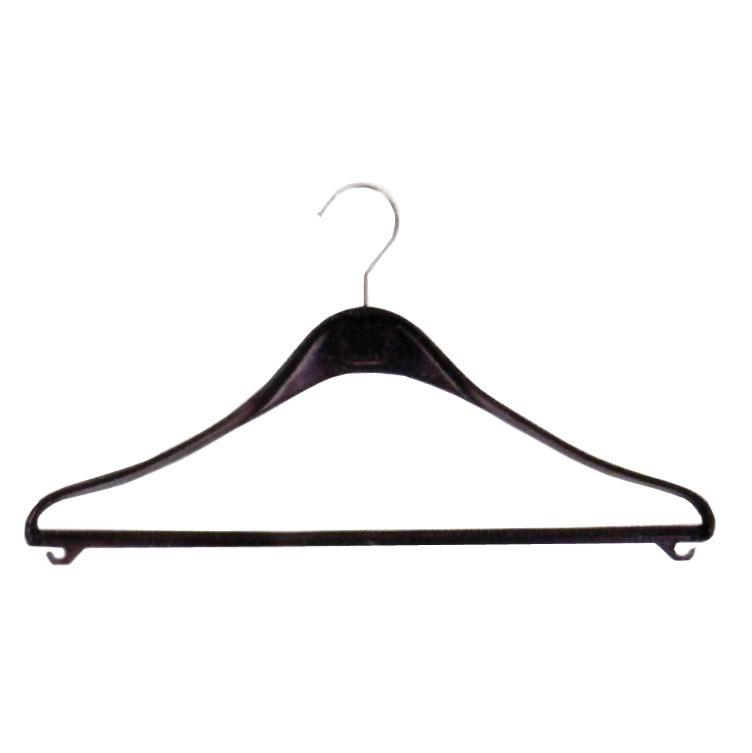 Κρεμάστρα Πλαστική Μπλούζα Παντελόνι