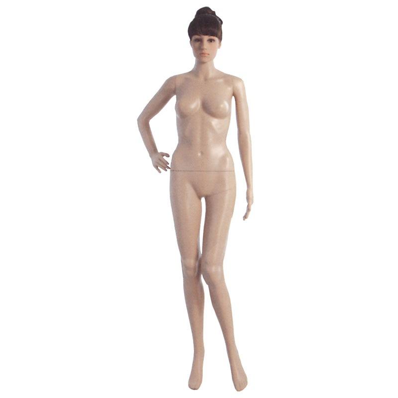 Κούκλα Βιτρίνας Γυναικεία Πλαστική