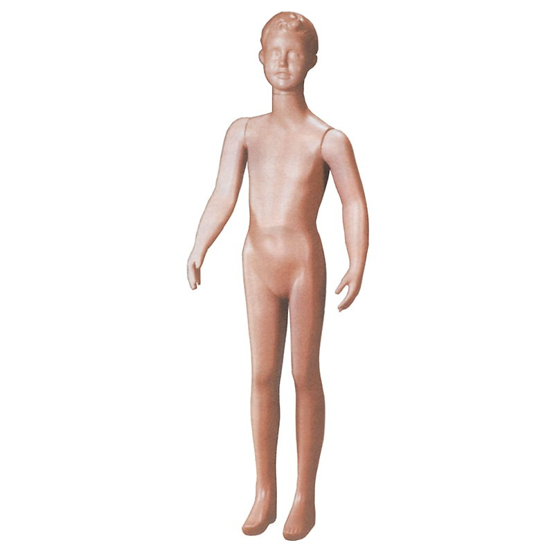 Κουκλάκι Πλαστικό Αγόρι - Οικονομικό