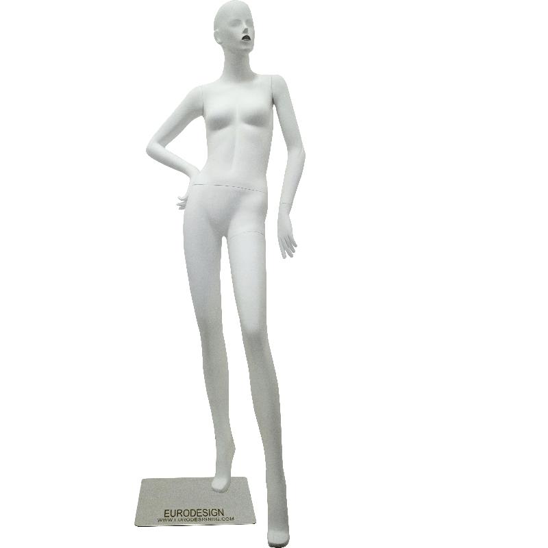 Κούκλα Βιτρίνας Ανδρική Ακέφαλη