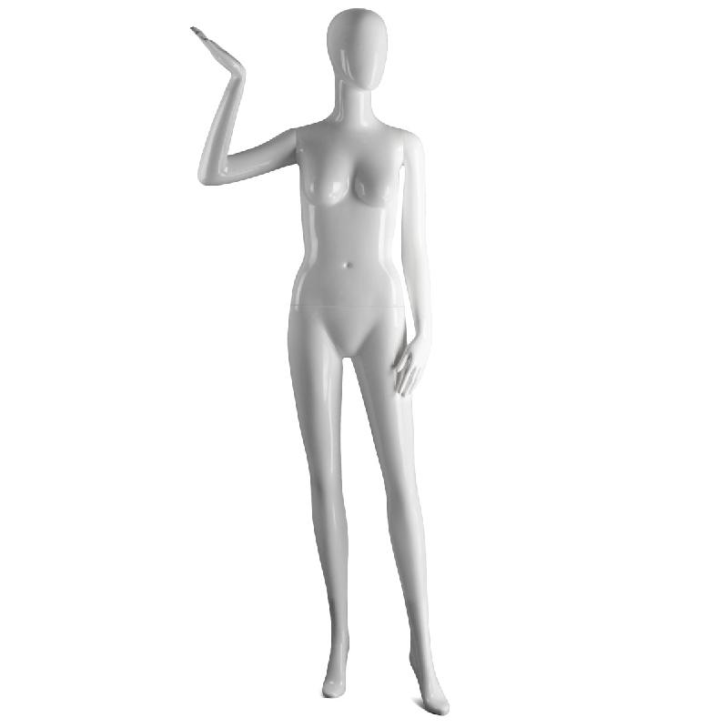 Κούκλα Βιτρίνας Γυναικεία Πολυεστερική