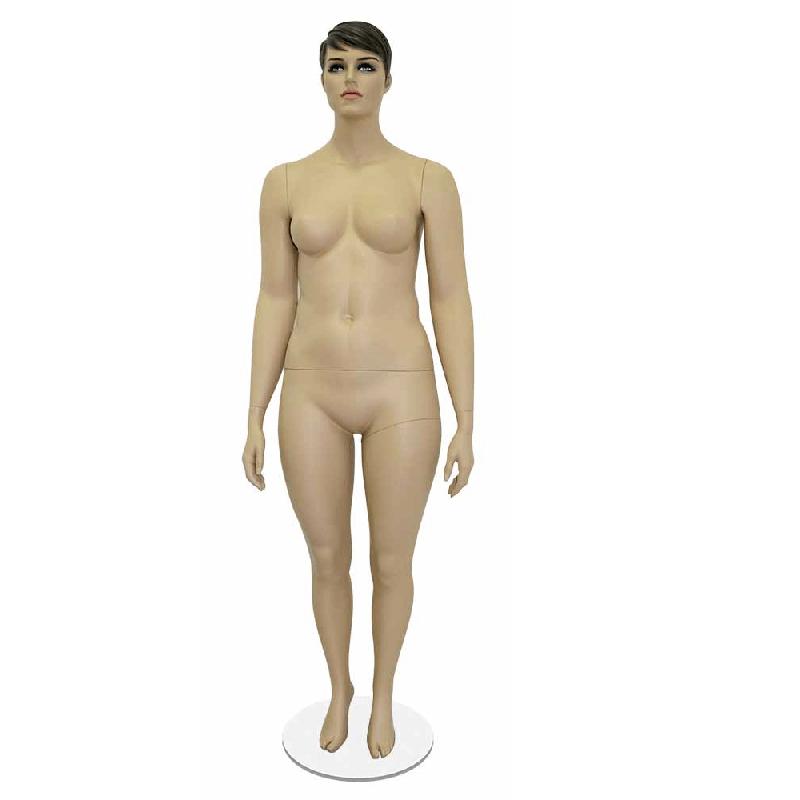 Κούκλα Γυναικεία Πολυεστερική XL