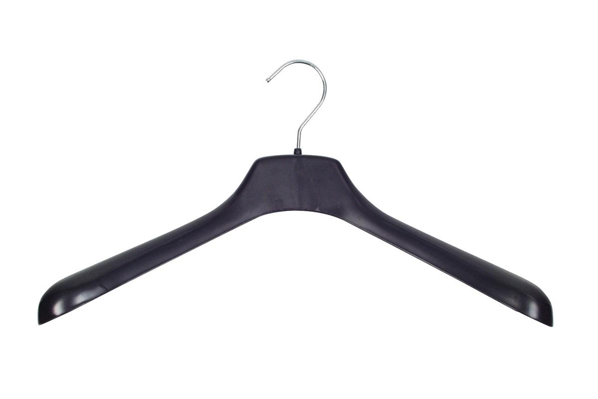 Κρεμάστρα πλαστική για σακάκι, κοστούμι, ταγιέρ