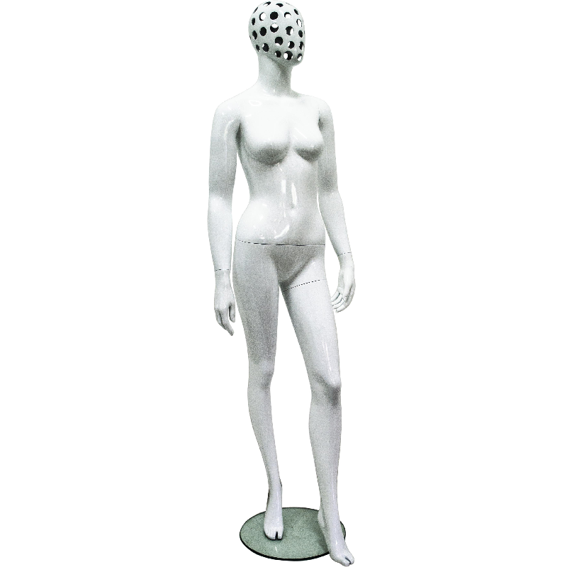 Κούκλα Βιτρίνας Γυναικεία Perforobot
