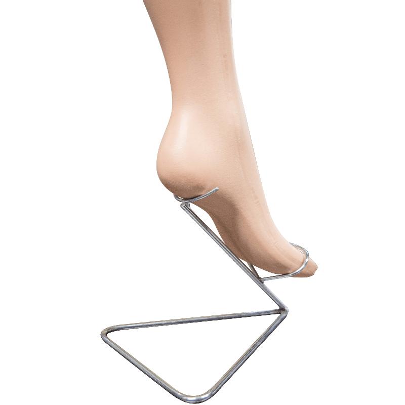 Μεταλλική Βάση για Γυναικείο Πόδι