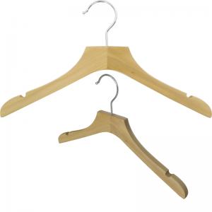 Κρεμάστρα ρούχων παιδική ξύλινη