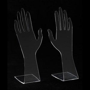 Χέρι για Δαχτυλίδια & Βραχιόλια